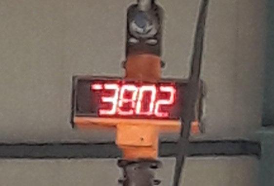 Полуприцепы-шасси STEELBEAR – берут новый весовой рекорд!